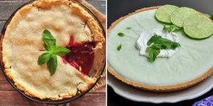 5 Pie Recipes You Must Try This Summer!