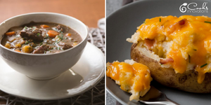 7 Most Popular Winter Recipes