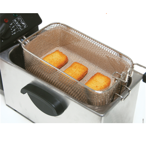 Cooks Innovations™ Launches the Deep Fryer Filter, a Healthier Way to Fry Food at Home