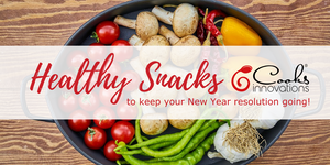 7 Healthy Snack Ideas You Need to Try!