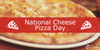 National Cheese Pizza Day Tools