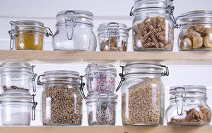 Spring Cleaning the Kitchen: 5 Steps to a Clean, Organized Pantry