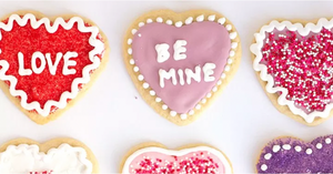 10 Cookie Recipes for Your Special Someone