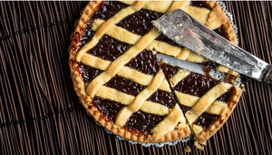 The Best Cherry Pie Recipe You Will Ever Taste!