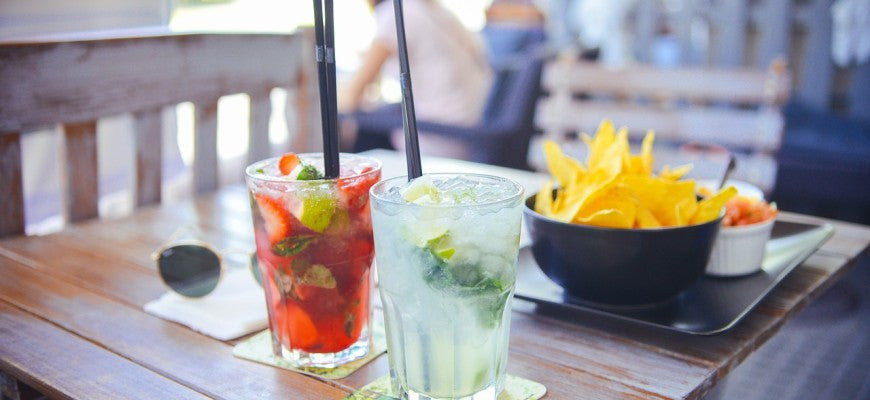 Top 5 Party Pleasing Memorial Day Drink Recipes