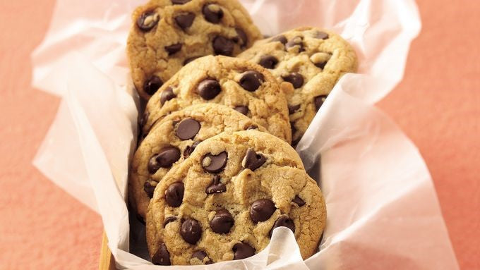 National Chocolate Chip Cookie Day Recipe