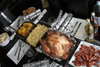 Cooking Hacks to Get You Through Thanksgiving Dinner