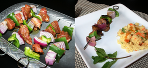 Delicious Lamb Kebabs Recipe