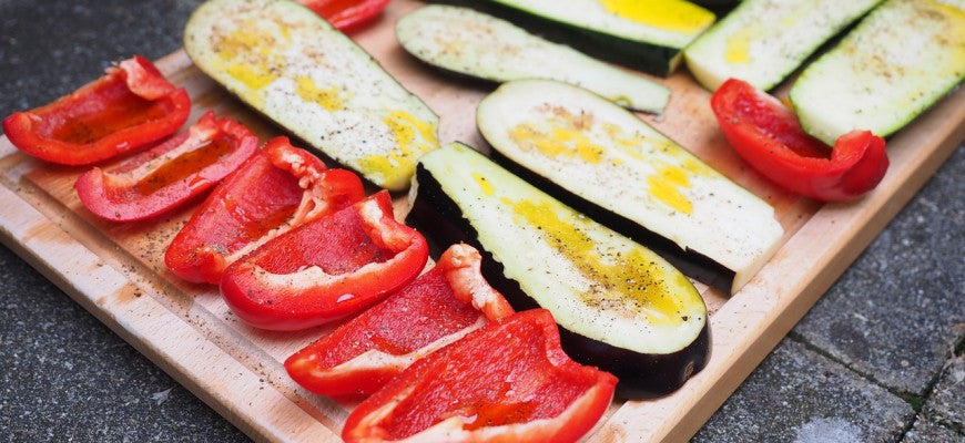 5 Flavorful Summer Grilling Recipes for Vegetarians