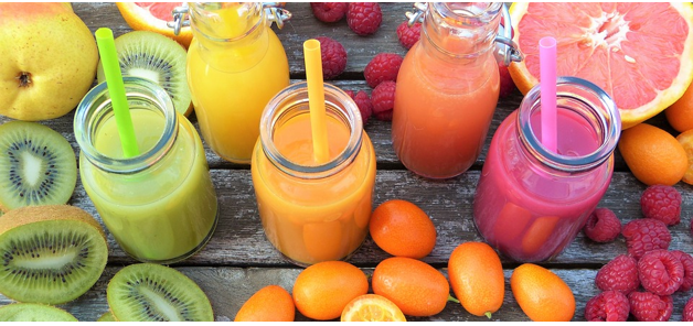7 Smoothies to Start Your New Year Off Right