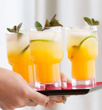 passion-fruit-mojitos