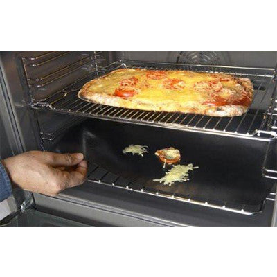 Non Stick Oven Liner Cooks Innovations