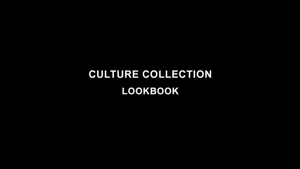 LOUD Culture Collection LOOKBOOK