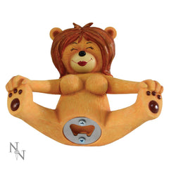 Bad Taste Bears Lydia Bottle Opener