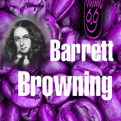 Barrett's Browning