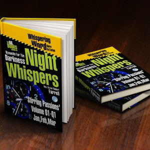 Night-Whispers Vol-01-Q1 - 'Stirring Passions'