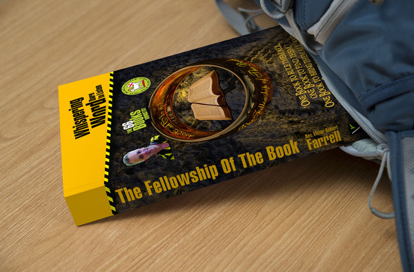 The Fellowship of The Book-The Bible in a Year-Consecutively