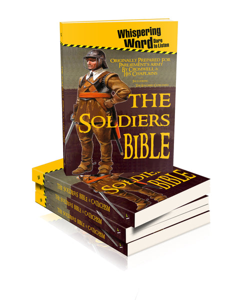 The Soldiers Bible & Catechism