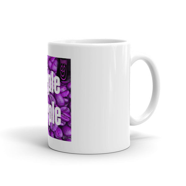 Mug-Purple Nurple