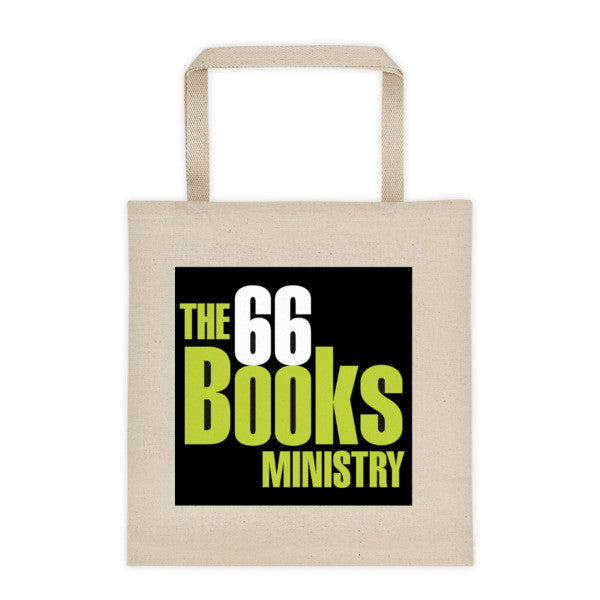 Tote bag -66Books