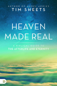 Heaven Made Real [MP3 Digital Download]