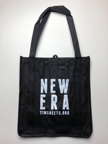 New Era Tote Bag