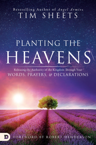 Planting the Heavens [Book]
