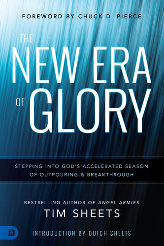 The New Era of Glory [Book]