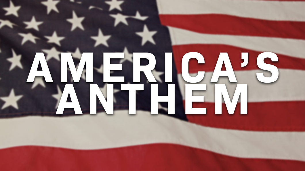 America's Anthem [Free Video Download]