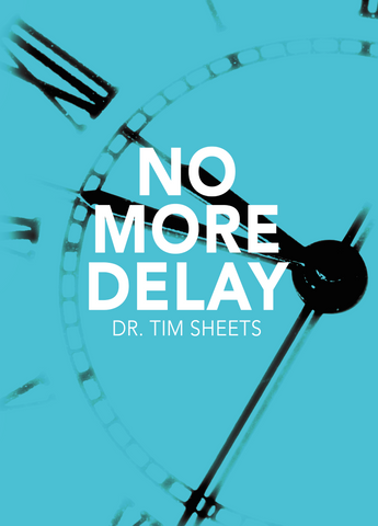 No More Delay [MP3 Digital Download]
