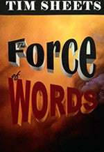 Force of Words [CD Set]