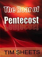 The Roar of Pentecost [MP3 Digital Download]