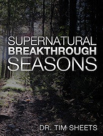 Supernatural Breakthrough Seasons [MP3 Digital Download]