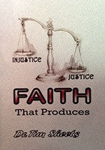 Faith That Produces [CD Set]