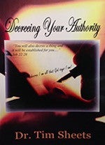 Decreeing Your Authority [MP3 Digital Download]