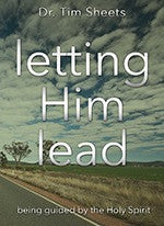 Letting Him Lead [MP3 Digital Download]