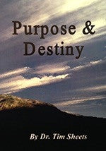 Purpose and Destiny [MP3 Digital Download]
