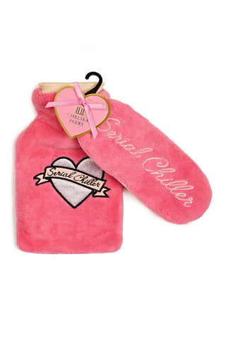 Serial Chiller Hot Water Bottle