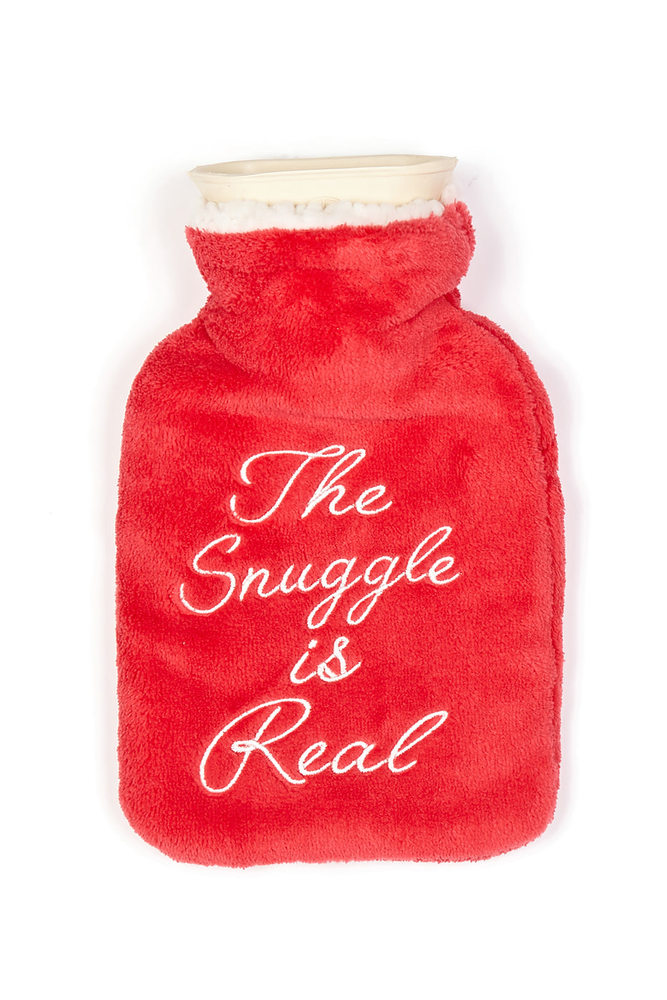 Chelsea Peers NYC The Snuggle Is Real Eyemask & Hot Water Bottle - Chelsea Peers NYC