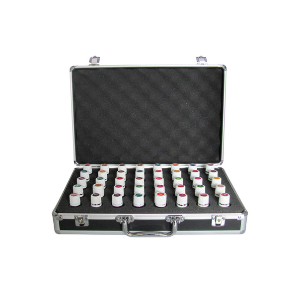 Essential Oil Carrying Case - Perfect for Travel, Storage