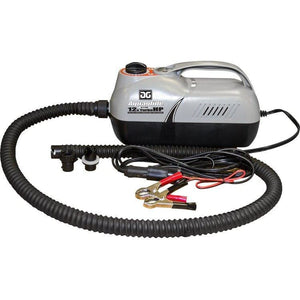 Aquaglide 12V Turbo High Pressure Pump (20psi / 1.4 bar) - Air Blower