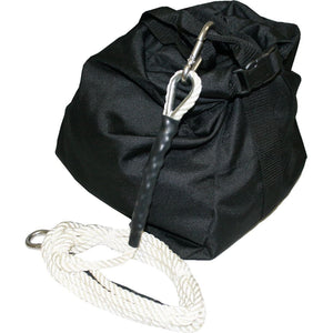 Aquaglide Anchor Bag Set Line Kit - 58-5209357 - Water Trampoline Accessories