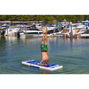 Aquaglide Aqua Trainer Mat - 585218638 - Water Toys