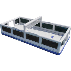Aquaglide Arena 30 & 40 Versatile Enclosed Platforms - Water Toys