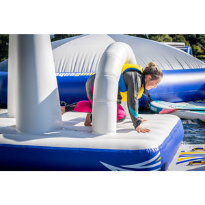 Aquaglide Blockade 20 Obstacle Course - 585219101 - Water Toys