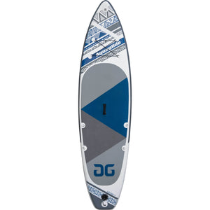 Aquaglide Cascade Inflatable SUP - 585418106 - Water Toys