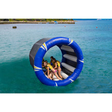 Aquaglide Cyclone Wheel (w/ D-Ring) - 585219631 - Water Toys