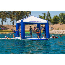Aquaglide Event Tent - 585216630 - Water Toys