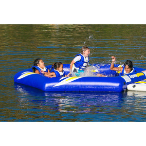Aquaglide Fiesta Lounge - 585216640 - Water Toys