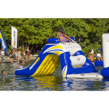 Aquaglide Freefall 6 Slide - 585219680 - Water Toys